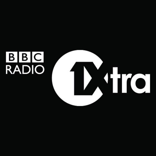 TREI on BBC1Xtra with Crissy Criss [24/04/2013]