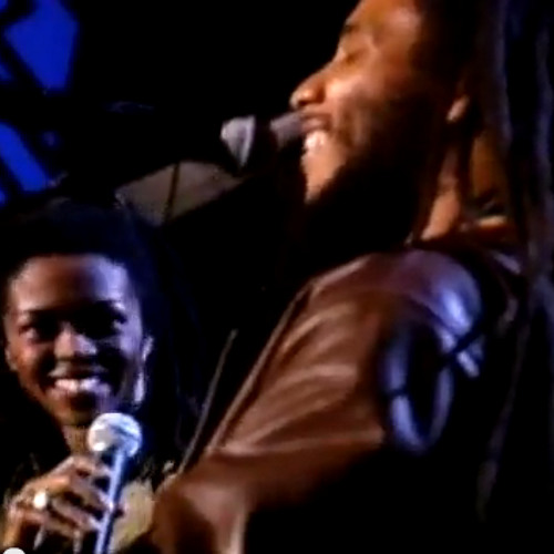 Lauryn Hill / Ziggy Marley - Redemption Song (Cover)