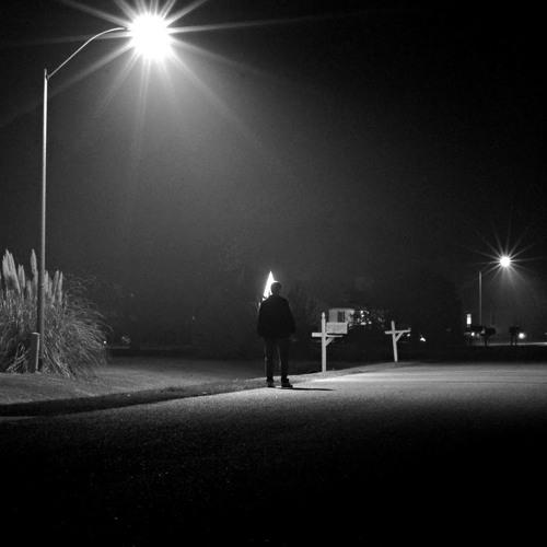 """STREETLIGHTS"" KEE-WORDS (PROD BY: KEE-WORDS)"