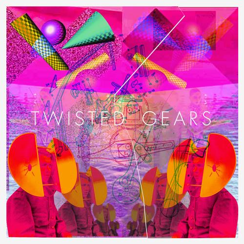 Twisted gears 2013 06 14