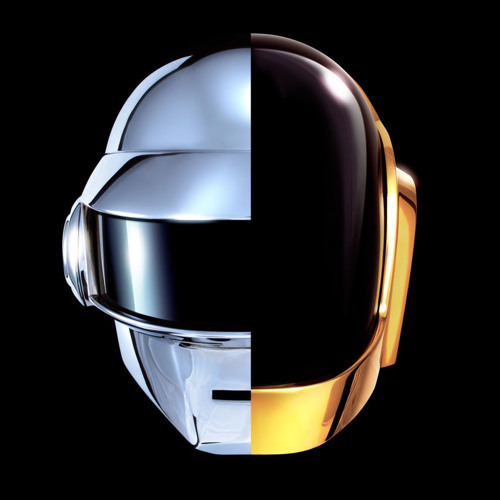 Daft Punk - Give Life Back To Music (Robert Parker Remix)
