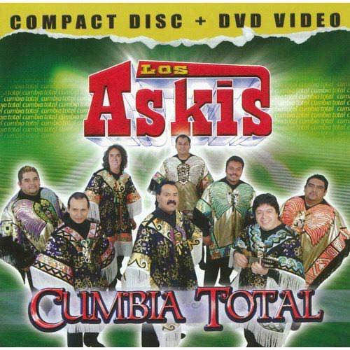 Los Askis - Exitos Mix (Deejay Tonio Phx 2013)