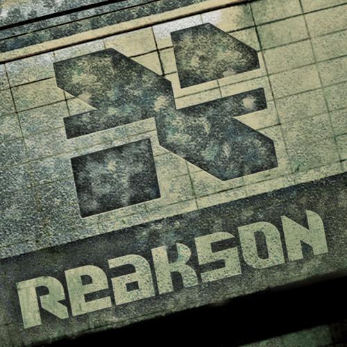 Reakson - Live @ Gverila, Klub K4 - 11.05.2013