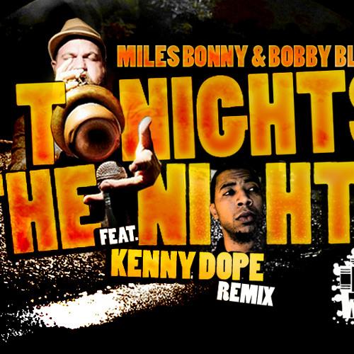 Tonight's The Night [Kenny Dope Original Edit]