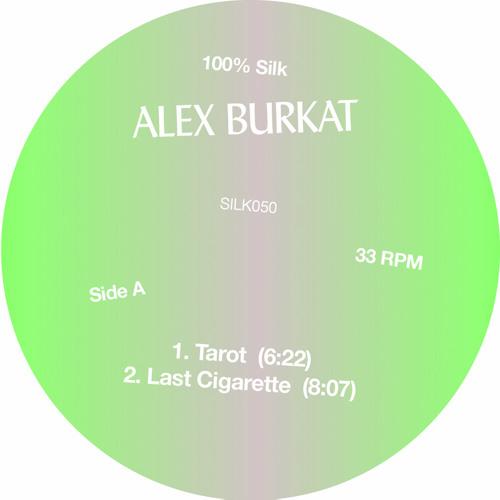 ALEX BURKAT - TAROT (SILK050)