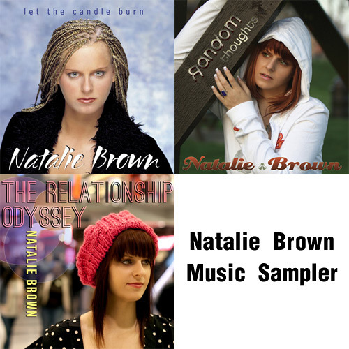 Natalie Brown Music Sampler