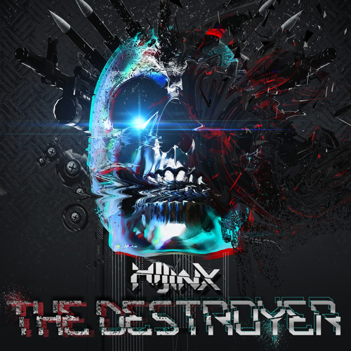 Destroyer- Hijinx (OUT TODAY!) http://www.beatport.com/release/destroyer/1173800