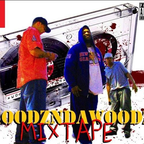 Tha Hoodz Mixtape ft. HoodzndaWoodz (hosted by AlbinoLizard NY)