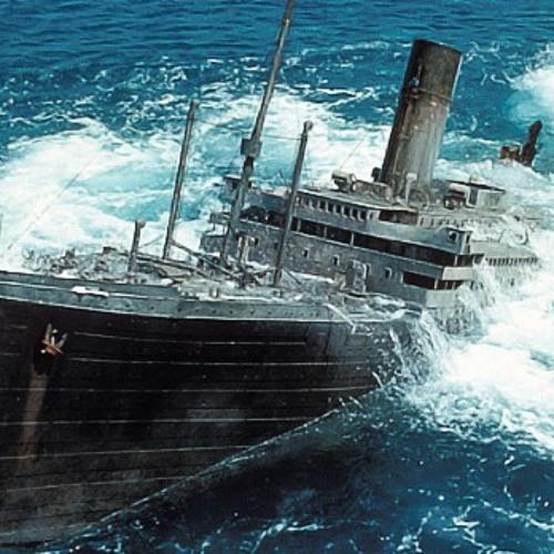 Raise the Titanic (featuring brokenkites)