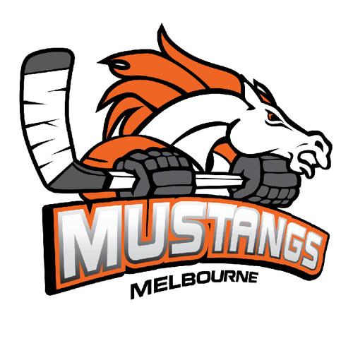 Interview - Jon Olthuis - Melbourne Mustangs Goalie on SYN FM