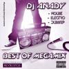 DJ ANADY - Best of Megamix Vol. 01.