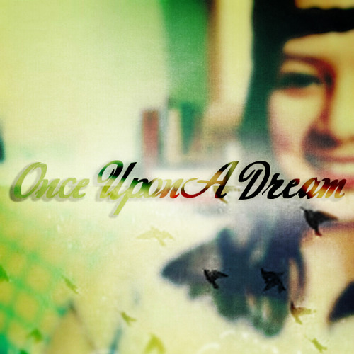 MyleneG - Once Upon A Dream (Acoustic version)