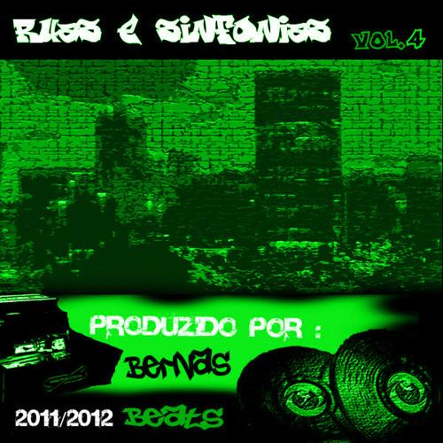 Ruas e Sinfonias - Vol.4 10 Beats Misturados 2011 2012