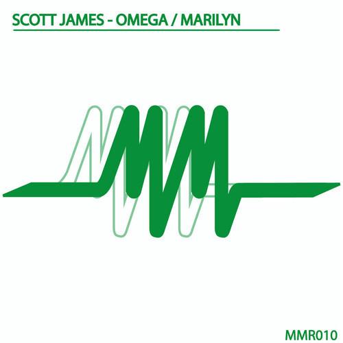 Scott James - Omega (Original Mix) [Music Matters Recordings]