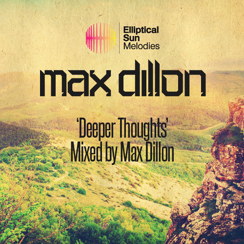Max Dillon - Deeper Thoughts