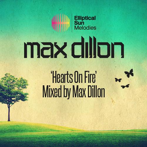Max Dillon - Hearts On Fire