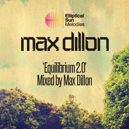 Max Dillon - Equilibrium 2.0