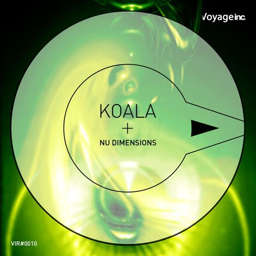 Koala - Smokers Room (Original Mix)