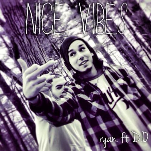"""Nice Vibes"" by ryan. ft D.O (prod. iinfynite)"