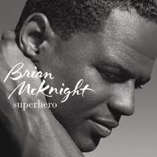 Brian McKnight-Back At One (shortcover)