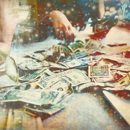 Pocket full of money (Remix) - 2 chainz - Ariel Marie