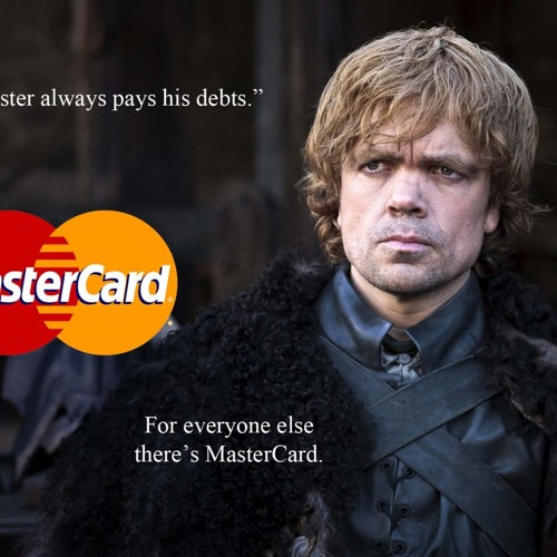 a lanister always pays his debts