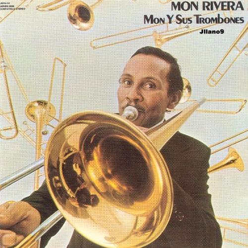 "Mon Rivera ""Lluvia Con Nieve"" (Ikah Love Edit)"