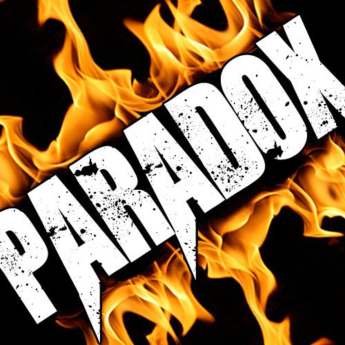 Paradox In the Studio- Edge of Seventeen