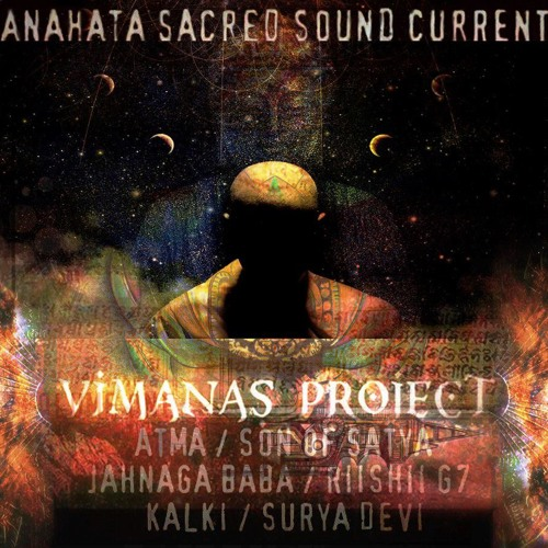 Wisdom of the Ages ॐ Vimanas Project ॐ Son of Satya