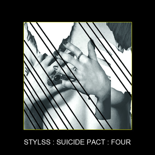 feelings (Original Mix) Out Now on STYLSS : SUICIDE PACT : FOUR
