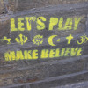 Let's Play Make Believe