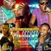 Mr Office-Future 101 Ft Slap D & Ruff Kid (Produced by De'mao de pyhpa @ Obama records 2013)