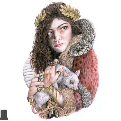 Lorde - Royals (Trap Remix)