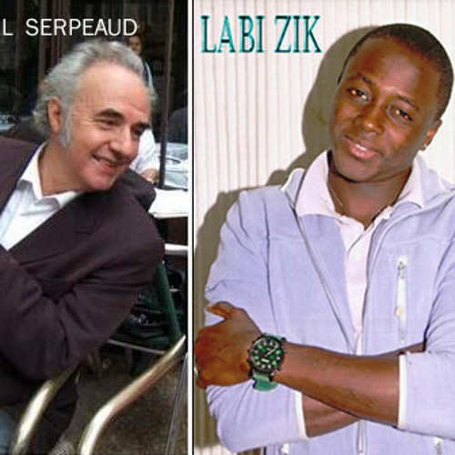 Labi and Michel forever