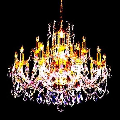 chandelier (sleepwalk)