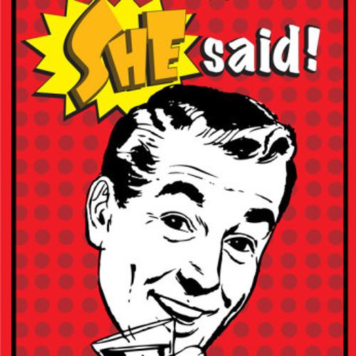 Joe Garston - Thats what she said ( Will Harmonic ReBreak )