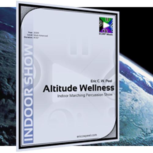 Altitude Wellness - Indoor Show