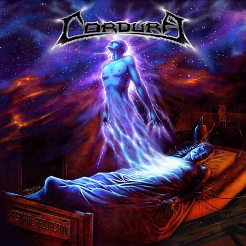 CORDURA - Throne of Agony