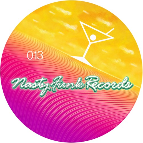 NF013 : Fractales; Newbie Nerdz & Moonwalk - This Is You (Giom Remix)