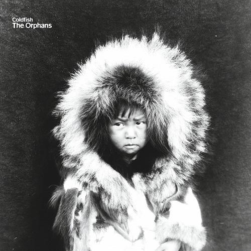 Coldfish - The Orphans LP - Album Preview