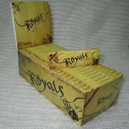Royals DUB!