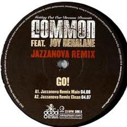 Go! (Jazzanova Remix - by Common feat. Joy Denalane)