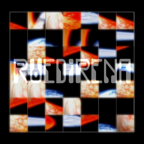RuediRena - Black Hole Gold