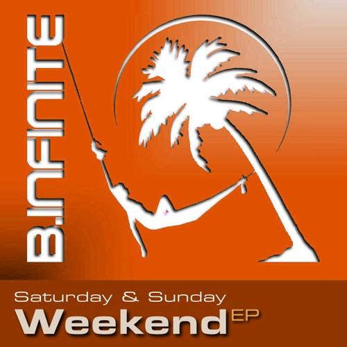Saturday [Weekend EP] (first taste)