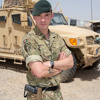 St Helen's Soldier Helps Train the Afghan Army - Rfn David Marsh 4 RIFLES