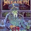 Megadeth-Holy wars.-Drum cover