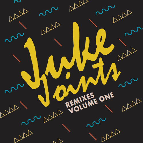Juke Joints Remixes Vol. One EP (Fort Romeau, Cassy, Ryan Elliott) [DEMO007]