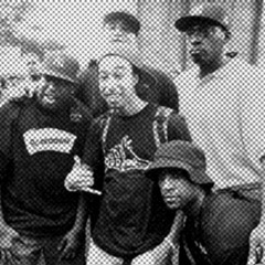 Pete Rock & Marley Marl - WBLS 08 Dec 1989