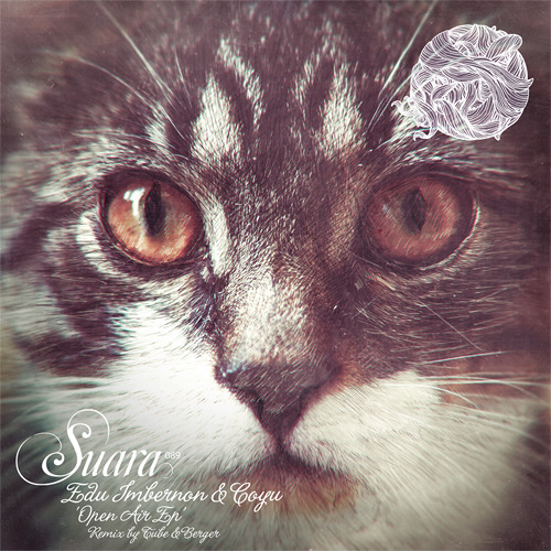 [Suara089] Edu Imbernon & Coyu - Open Air (Tube & Berger Remix) Snippet
