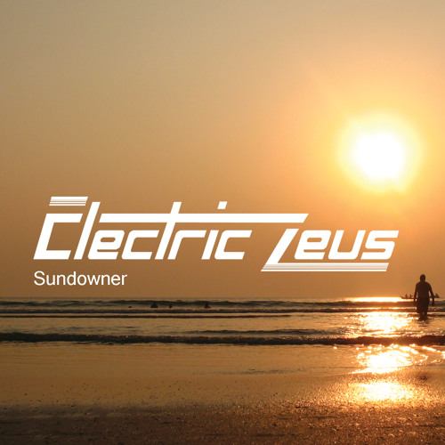 Electric Zeus - Sundowner (unmastered Demo)